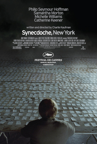 Нью-Йорк, Нью-Йорк/Synecdoche, New York (2008)