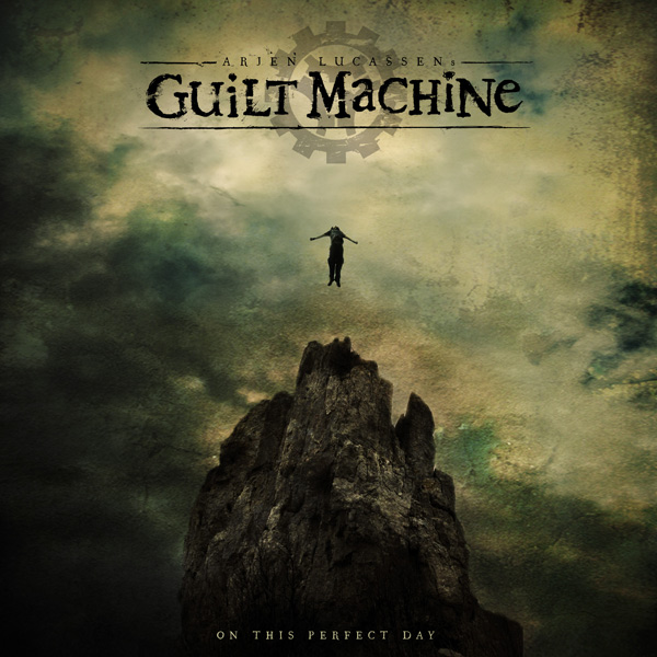 Guilt Machine — On This Perfect Day
