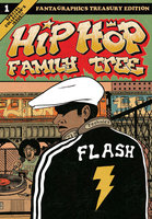 Обложка Hip Hop Family Tree