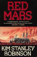 Red Mars by Robinson