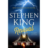 "Stephen King ""Revival"""