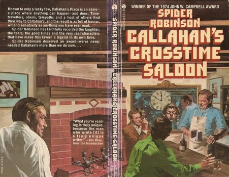 an analysis of real life situations in callahan chronicals by spider robinson