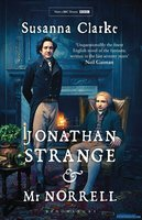 """Jonathan Strange and Mr Norrell""/ ""Джонатан Стрендж и Мистер Норрелл"""