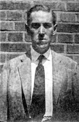 Грозный Говард, 1931 г.