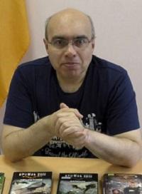 Дашко Дмитрий
