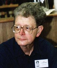 Пол Андерсон