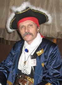 Вадим Казаков