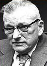Image of John W. Campbell, Jr.