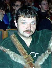 Батыршин Борис