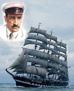130 лет со дня рождения Александра Грина