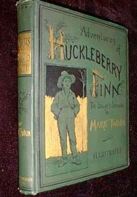 the inescapable dilemma in the novel huckleberry finn by mark twain