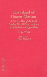the island of dr moreau and the issues of cloning