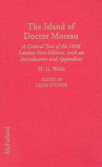 the island of dr moreau an analysis essay