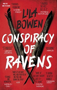«Conspiracy of Ravens»