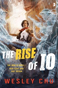 «The Rise of Io»