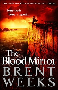 «The Blood Mirror»