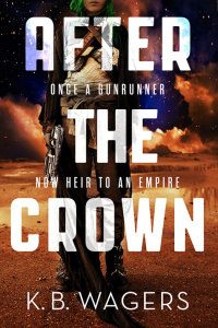 «After the Crown»