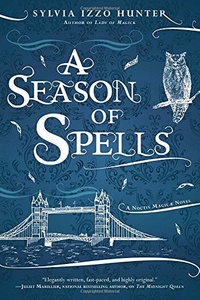 «A Season of Spells»
