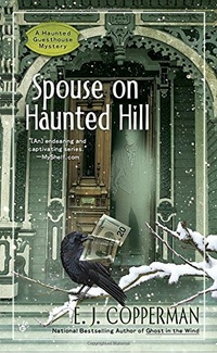 «Spouse on Haunted Hill»