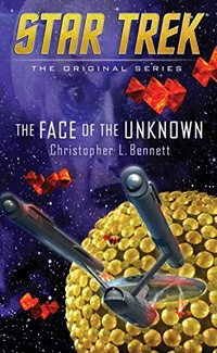 «The Face of the Unknown»