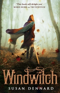 «Windwitch»
