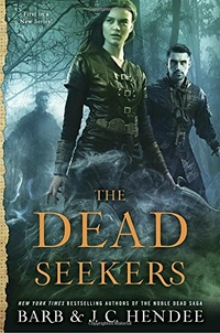 «The Dead Seekers»