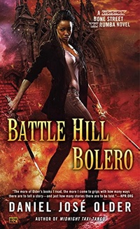 «Battle Hill Bolero»