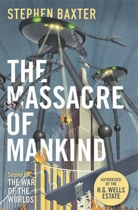 «The Massacre of Mankind»