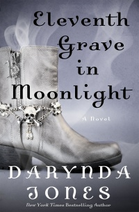 «Eleventh Grave in Moonlight»