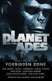 «Planet of the Apes: Tales from the Forbidden Zone»