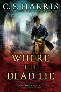 «Where the Dead Lie»