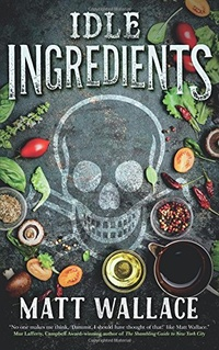 «Idle Ingredients»