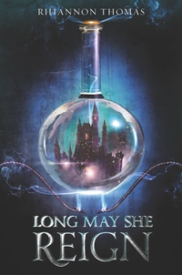 «Long May She Reign»