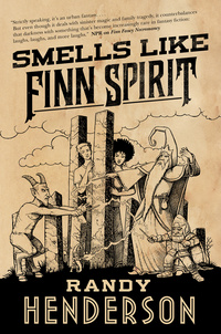 «Smells Like Finn Spirit»