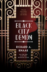 «Black City Demon»