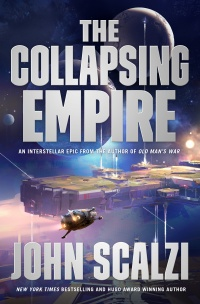 «The Collapsing Empire»