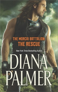 «The Morcai Battalion: The Rescue»