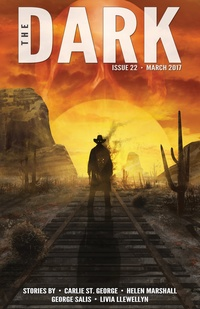 «The Dark, Issue 22, March 2017»