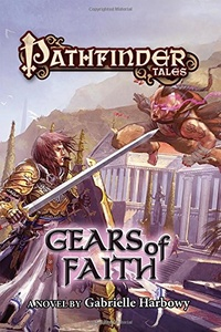 «Gears of Faith»