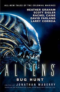«Aliens: Bug Hunt»