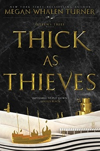 «Thick as Thieves»