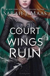 «A Court of Wings and Ruin»