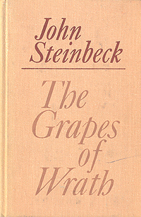 the theme of sweetness in the grapes of wrath by john steinbeck