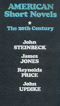 an analysis of the works of the famous 20th century american author john steinbeck Literature of the 20th century refers to world literature produced during the 20th century (1901 to 2000) in terms of the euro-american tradition, the main periods are captured in the bipartite division, modernist literature and postmodern literature, flowering from roughly 1900 to 1940 and 1960 to 1990 respectively, divided, as a rule of thumb, by.