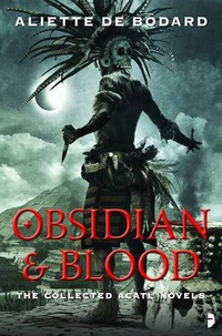 «Obsidian & Blood»