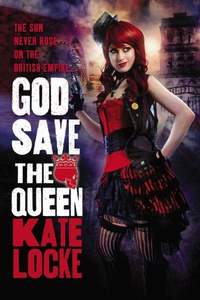 «God Save the Queen»