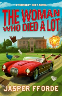 «The Woman Who Died a Lot»