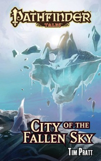 «City of the Fallen Sky»