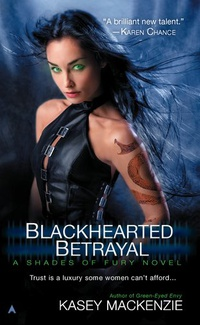 «Blackhearted Betrayal»