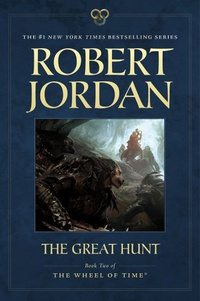 «The Great Hunt»